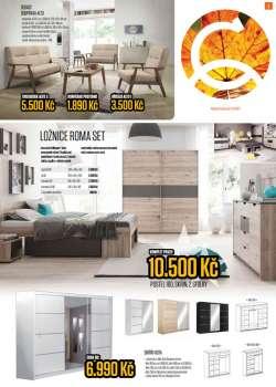 Komfort nábytek