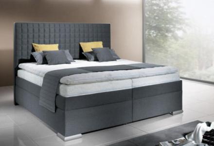 Kontinentální postel Rialto