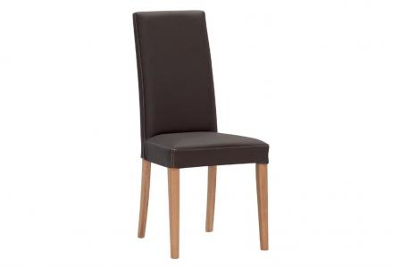 Židle Nancy kůže