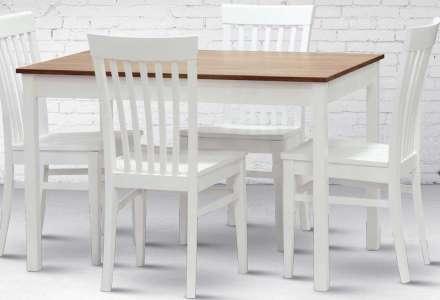 Stůl  TWIN