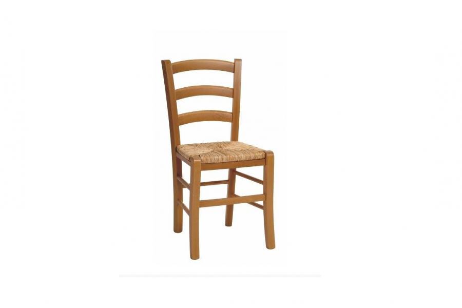 Židle Paysane výplet