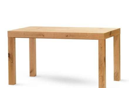 Stůl  WOODY dub